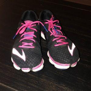 33021de708d Brooks Shoes - Brooks PureConnect 4.0 Running Shoes Women 8.5